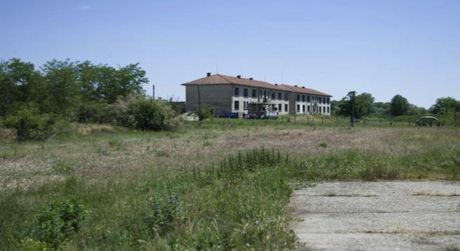 Resim 2. 1985-1986 Dönemi Belene Toplama Kampı Binaları [17]