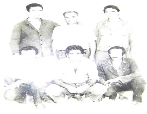 Resim 6. Belene Toplama Kampı'nın 1985-1986 Dönemine Ait Tek Fotoğraf [23]