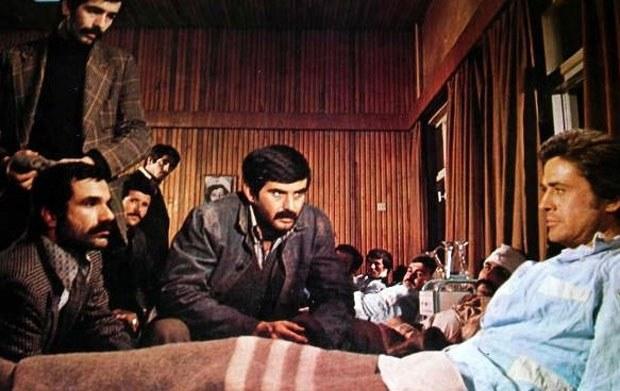 Maden (1978), Yönetmen Yavuz Özkan.