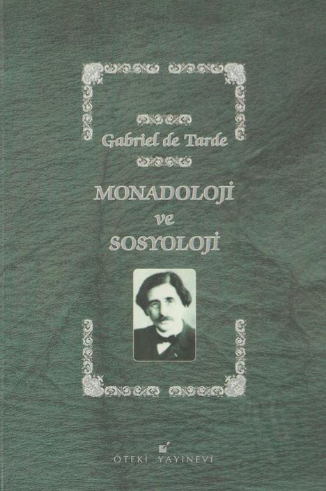 Öteki Yayınevi, 2004. Çeviri: Özcan Doğan.